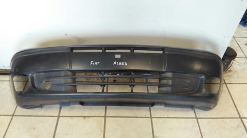 низкие цены на автозапчасти для фиат альбеа
